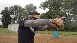 Gen 5 Glock 19- Review