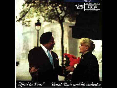 Count Basie - Why Not?