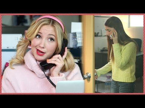 Worst Customer Service Girl: Locked In with Maybabytumbler and Audrey Whitby