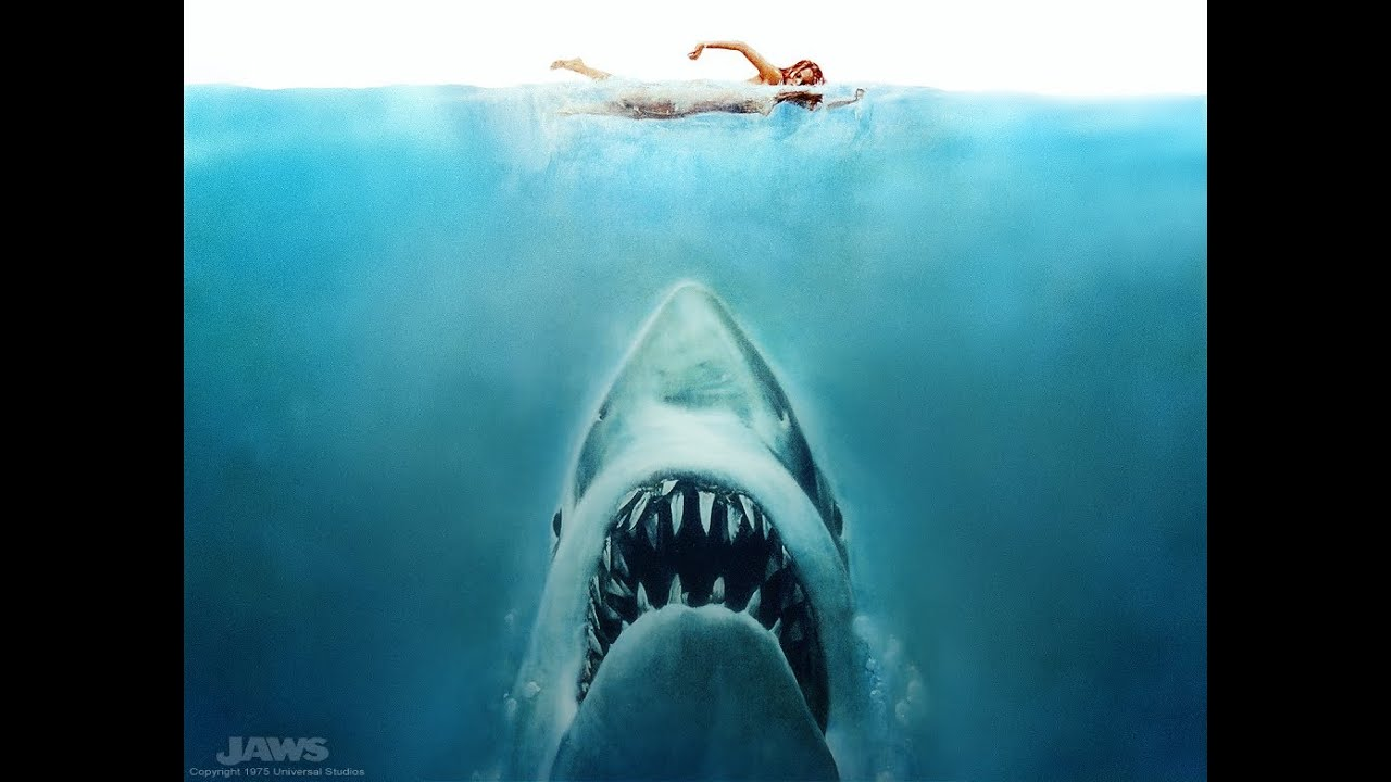Finding Jaws - YouTube