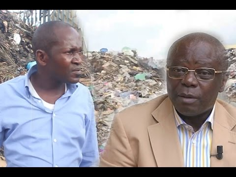 Daniel SAFU déclare la Guerre contre André KIMBUTA. Botala ndenge Kin ekomi Fulu na solo