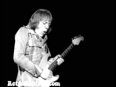 "Procol Harum - ""Memorial Drive"" - Live 1971 - YouTube"