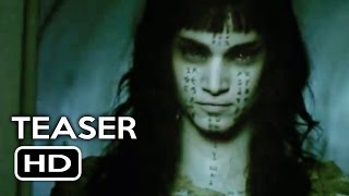 The Mummy Official Trailer #2 Teaser (2017) Tom Cruise, Sofia Boutella Action Movie HD