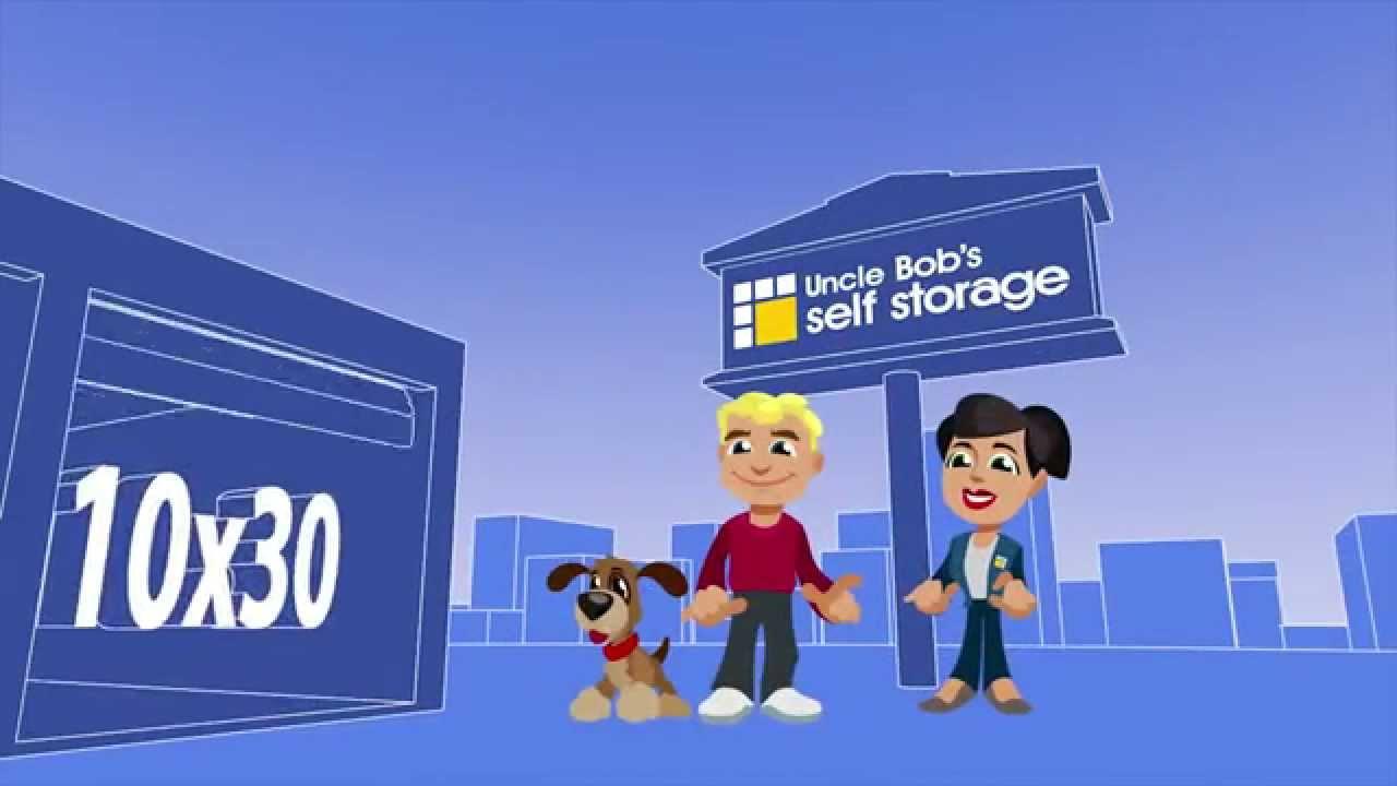 unclebob storage