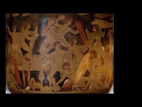 mythos-ilias,-mythos-odyssee---1-2---homer-und-seine-epen