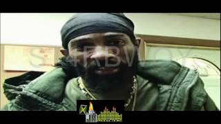 SPRAGGA BENZ - DO RIGHT - BLESSINGS RIDDIM - JA PRODUCTIONS - APRIL 2012