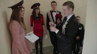 Wedding Александра и Анастасии | 21 января 2017 | г. Ставрополь ВЫКУП