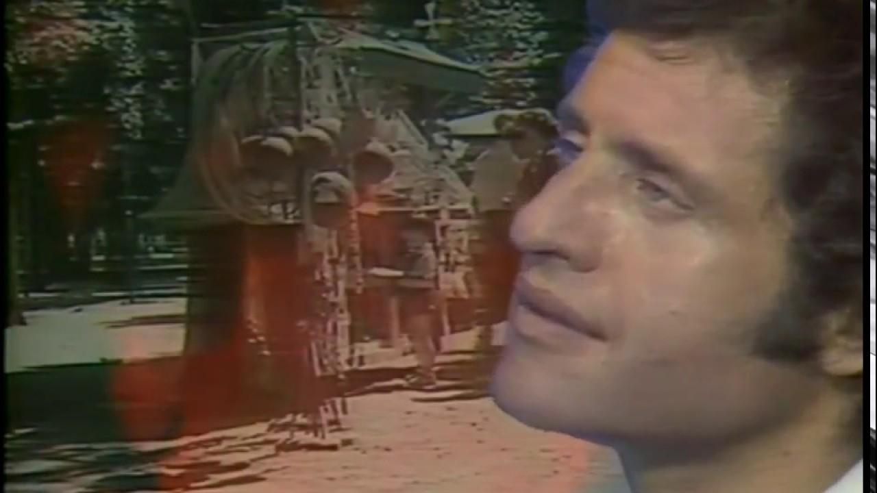 Joe dassin le jardin du luxembourg 1976 youtube - Joe dassin le jardin du luxembourg ...