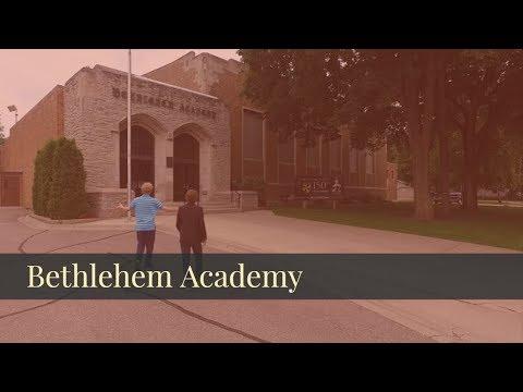 Bethlehem Academy (1855) S2/E1