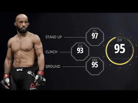 Is Demetrious Johnson The Best P4P Fighter Alive??