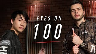 Video Eyes on 100 (2018) download MP3, 3GP, MP4, WEBM, AVI, FLV Juni 2018