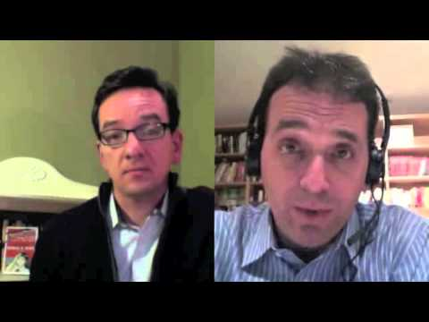 CIO IT Leadership Interview with Dan Pink by Tom Catalini