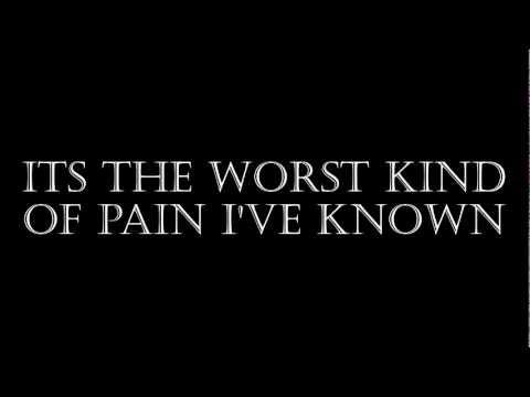 LINKIN PARK roads untraveled (lyrics)