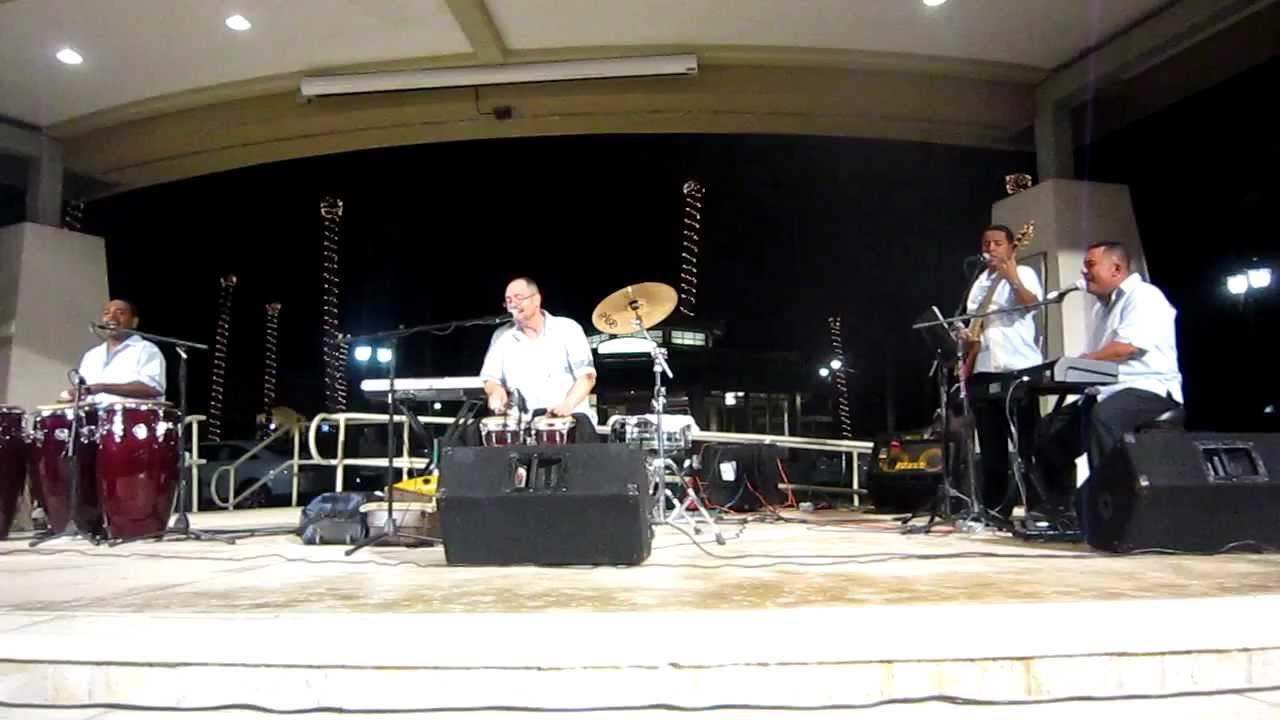 Batey Latin Jazz, SWFL Best Latin Jazz Band!