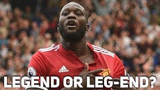 Could Romelu Lukaku become a Manchester United LEGEND? The Football Terrace
