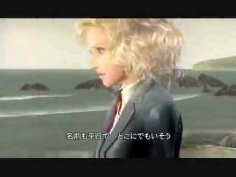 水樹奈々 恋の抑止力 PV with 杉田智和