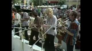 "Pepper Adams, Baritone Sax ""My Centennial"" Thad Jones/Mel Lewis Orchestra (Live, Denmark, Aug. 1977)"