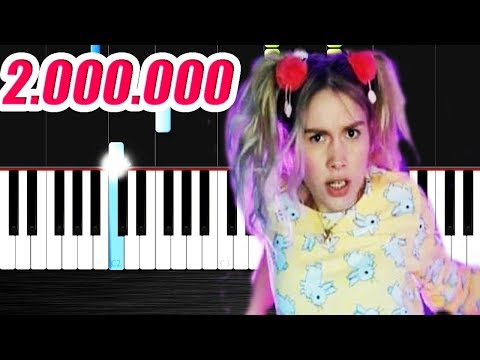 Sen Olsan Bari - Piyano by VN