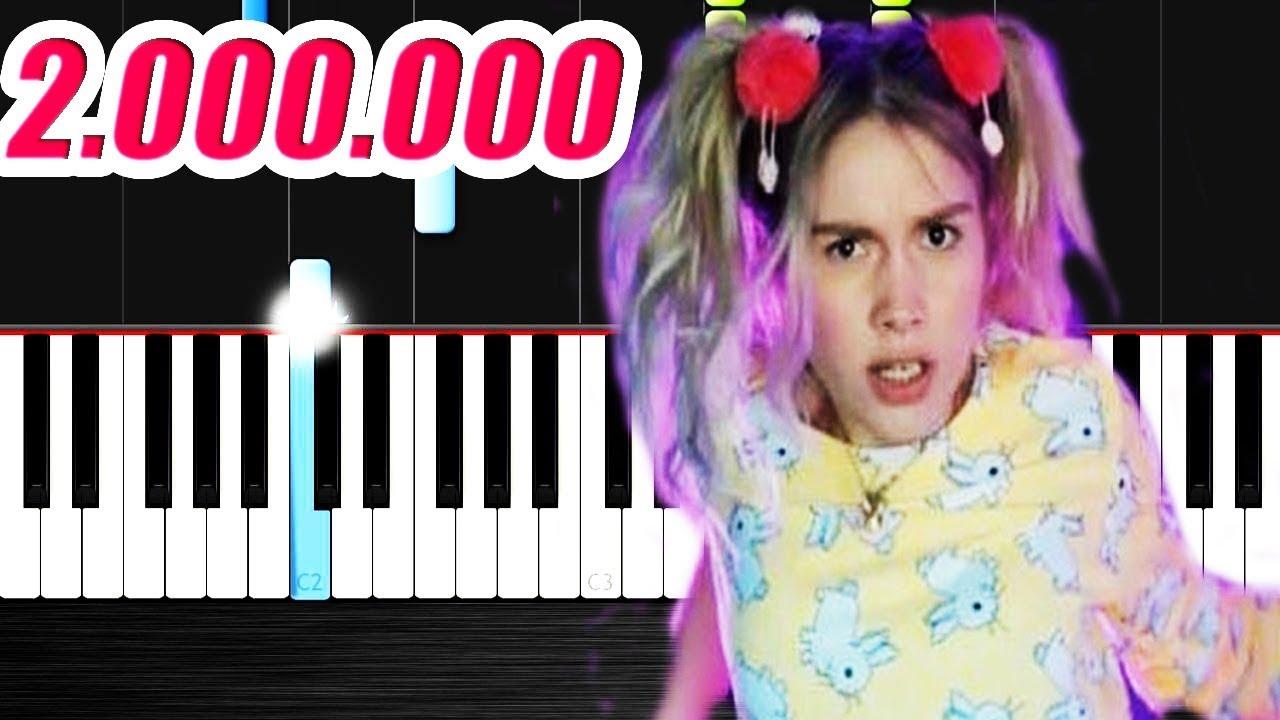 Sen Olsan Bari Piyano By Vn Youtube
