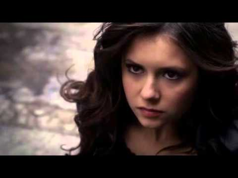 The Vampire Diaries - Timber