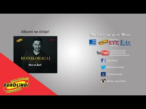 Besnik Dragaj - Ah me pas mujt (audio) 2014
