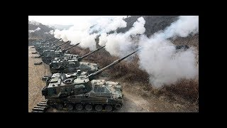 WARNING TO PUTIN !!! US Military puts a SHOW OF MILITARY POWER in Bulgaria