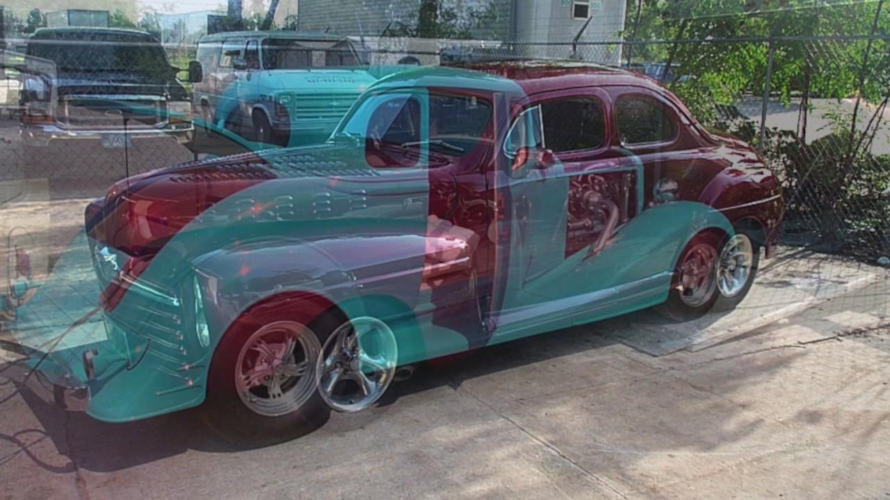 Best Vintage Car Restoration Orlando Fl (321) 229-3584 - YouTube