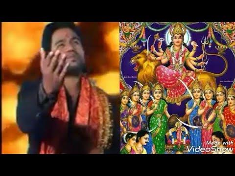 Satish Das New Bhagti Video2017शीश झुकाए देलीयो मां New khortha Bhagti Video Durga Devi Geet