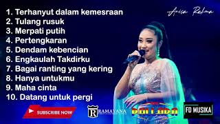 Download Anisa Rahma New Pallapa Full Album Top 10 Lagu terbaik 2019