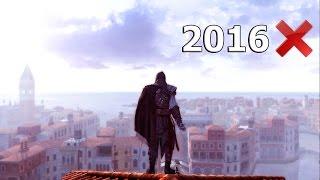Скачать Почему Assassin S Creed Empire не вышел в 2016 году