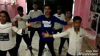 Allah Duhai hai cover /song/ Dance/choreography .by.(N.Maddy)