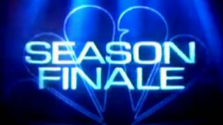 "seaQuest DSV Promo - Season 2 Finale ""Blindsided""/""Splashdown"""