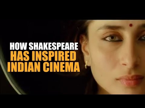 How Shakespeare has inspired Indian cinema