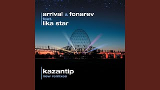 Kazantip (Melodica Radio Edit) feat. Lika Star