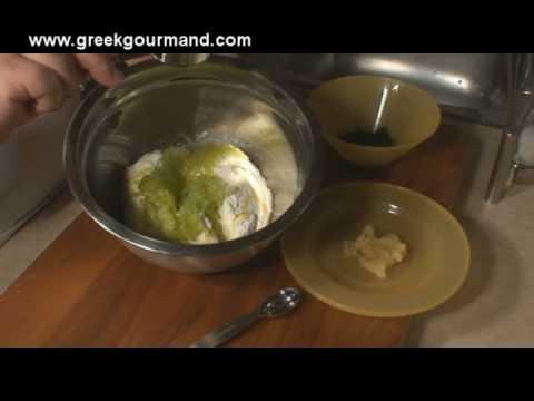 Tzatziki - Greek Food Recipe