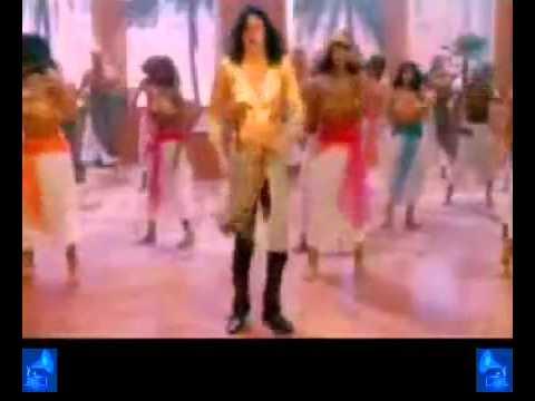 the-bangles---«-walk-like-an-egyptian-»-+-subtitles