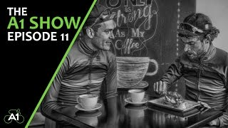 Sagan's Crash, Tour of Flanders and Polarized Training | The A1 Show - Episode 11