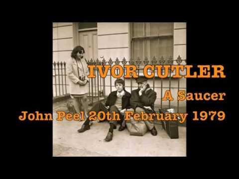 IVOR CUTLER John Peel 20th February 1979 Part 1