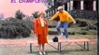 El chanfle II (1982) Trailer VHS - Chespirito