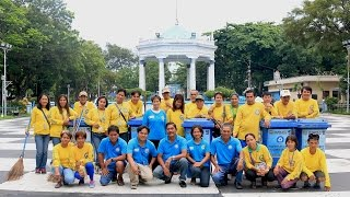 BOOMING BACOLOD - Bacolod Street Cleaners