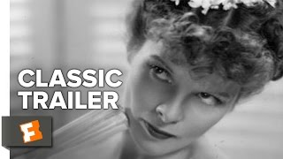 Little Women (1933) Official Trailer - Katherine Hepburn, Joan Bennett Movie HD