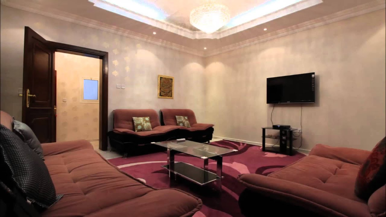 2BR Fully Furnished Apartment In Rawdah District   RA0172 01