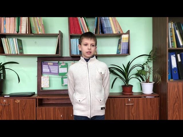Изображение предпросмотра прочтения – ИванМихайлов читает произведение «Я пришёл к тебе с приветом» А.А.Фета