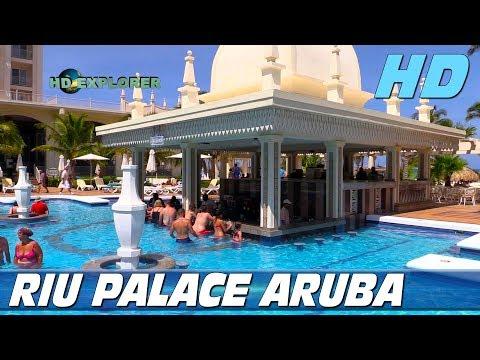 Hotel RIU Palace Aruba (Aruba)