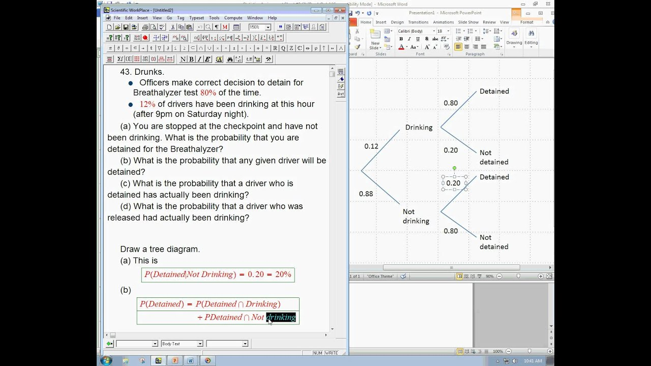 Make tree diagram free art software for mac stats reversing the conditioning using a tree diagram youtube maxresdefault watchvwcpcuwgygn4 ccuart Gallery