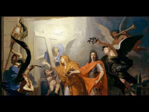 Charles Joseph van Helmont (1715-1790) - Missa Sanctae Gudilae (1745)