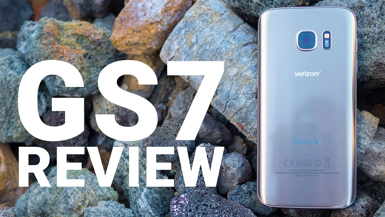 Common Galaxy S7 problems and how to fix them | Android Central