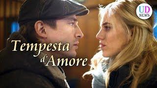 Anticipazioni Tempesta d'Amore 17-23 Settembre 2018. Viktor rifiuta Alicia!