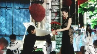 Lee Seunggi Will You Marry Me