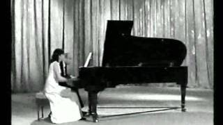 A. Bakhchiev & E. Sorokina play Mendelssohn